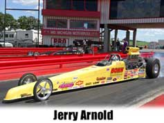 jerry arnold